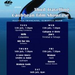 The Third Travelling Caribbean Film Showcase